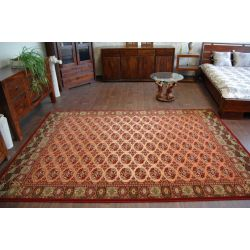 Carpet POLONIA BUCHARA burgundy