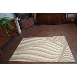 Carpet NATURAL GRIT dark beige