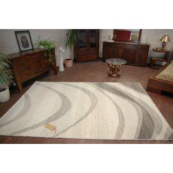 Carpet NATURAL TRAME grey