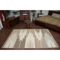 Carpet NATURAL NAWAJO dark beige