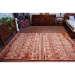 Carpet OMEGA MAYO terracotta