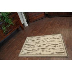Carpet NATURAL CORBI dark beige