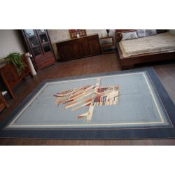 Carpet CLASSIC TALPA gray