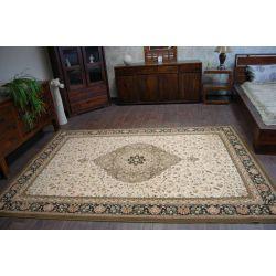 Carpet SUPERIOR SAMAN snuff