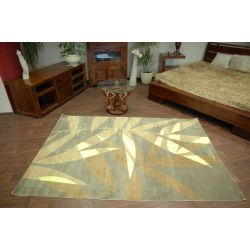 Carpet PAPILIO DISCO 6666 green