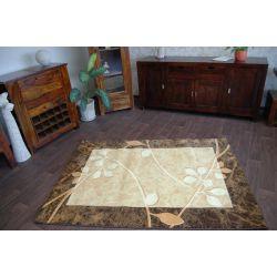 Carpet AURA NORTES brown