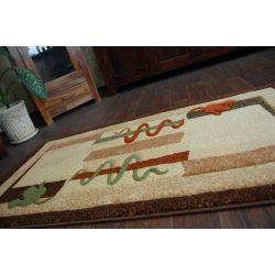 Carpet KARO EMU beige