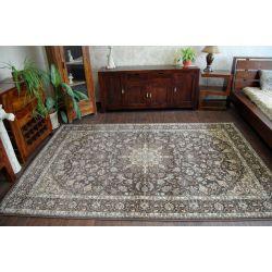Carpet AMARENO ANDROMEDA brown