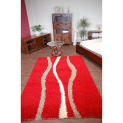 Carpet COZZY ATATTU amaryllis