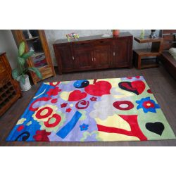 Carpet Cow Parade - 90611 + figurine