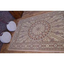Carpet AMARENO VENUS cream
