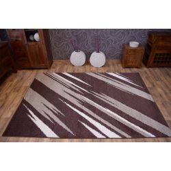 Carpet AVANTI HILDA dark brown