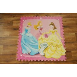 Puzzle foam DISNEY design 2253
