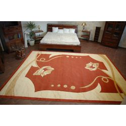 Carpet MIRAGE 4170 terracotta