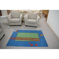 Carpet MUNOZ 51109 blue