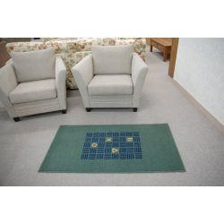 Carpet NEW BOLERO green