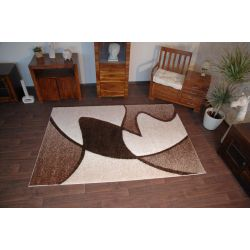 Carpet SHAGGY TAPI 509 cream