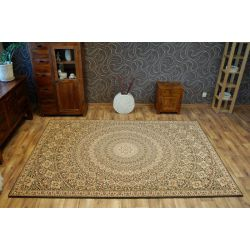 Carpet REGIUS IZYDA dark brown