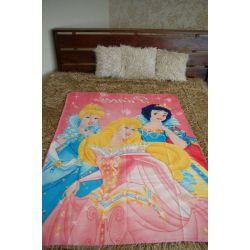 Blanket DISNEY 120x150 cm ! super quality !