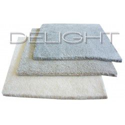 Carpet wall-to-wall DELIGHT grey