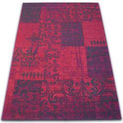 Carpet VINTAGE 22215/082 fuchsia