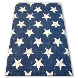 Carpet SCANDI 18209/091 - star
