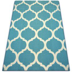 Carpet SCANDI 18218/631 - trellis
