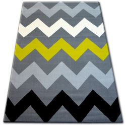 Carpet BCF FLASH 33435/147 - Zigzag