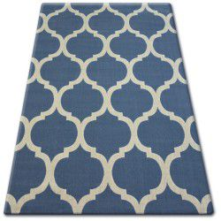 Carpet SCANDI 18218/591 - trellis