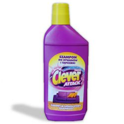 Stain remover CLEVER 450ml