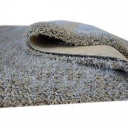 Carpet - wall-to-wall SHAGGY NARIN grey