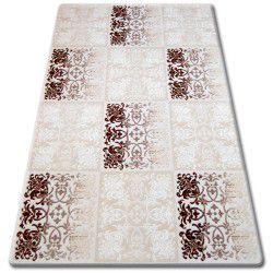 Carpet ACRYLIC CARMINA 0110 Ivory/C.Cream