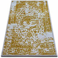 Carpet ACRYLIC BEYAZIT 1794 C. Ivory/Gold