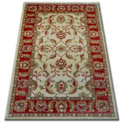 Carpet ZIEGLER 030 cream/rust