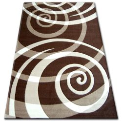 Carpet PILLY 5960 - cacao/beige
