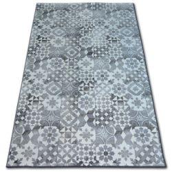Carpet wall-to-wall MAIOLICA grey