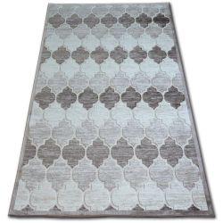 Carpet ACRYLIC YAZZ 3766 D.Beige/Brown