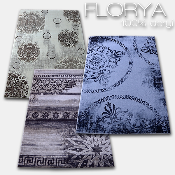 Rugs collection  Florya