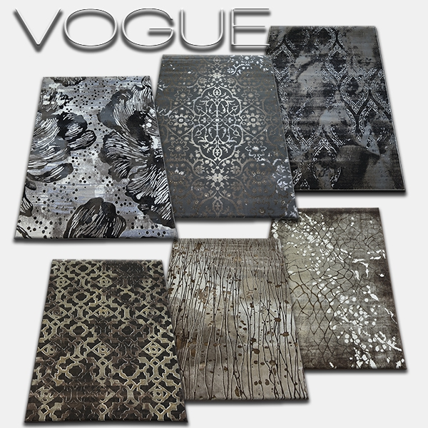 Rugs collection Vogue