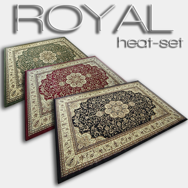 Rugs collection Royal