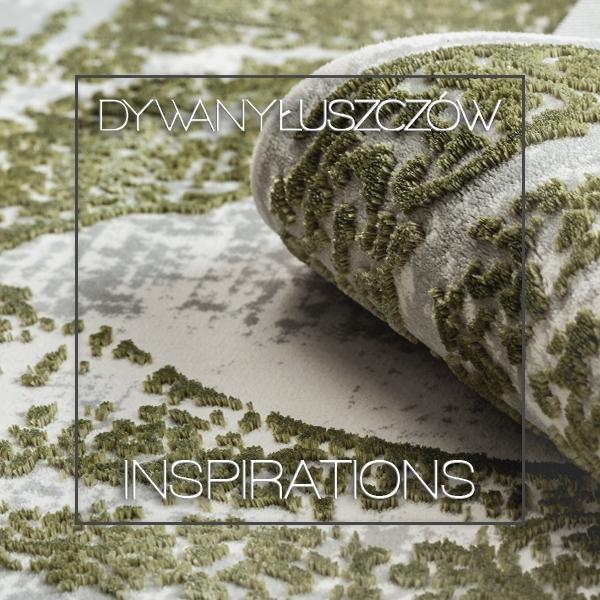 Dywany Łuszczów Inspirations