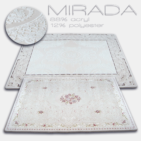 Rugs collection Mirada